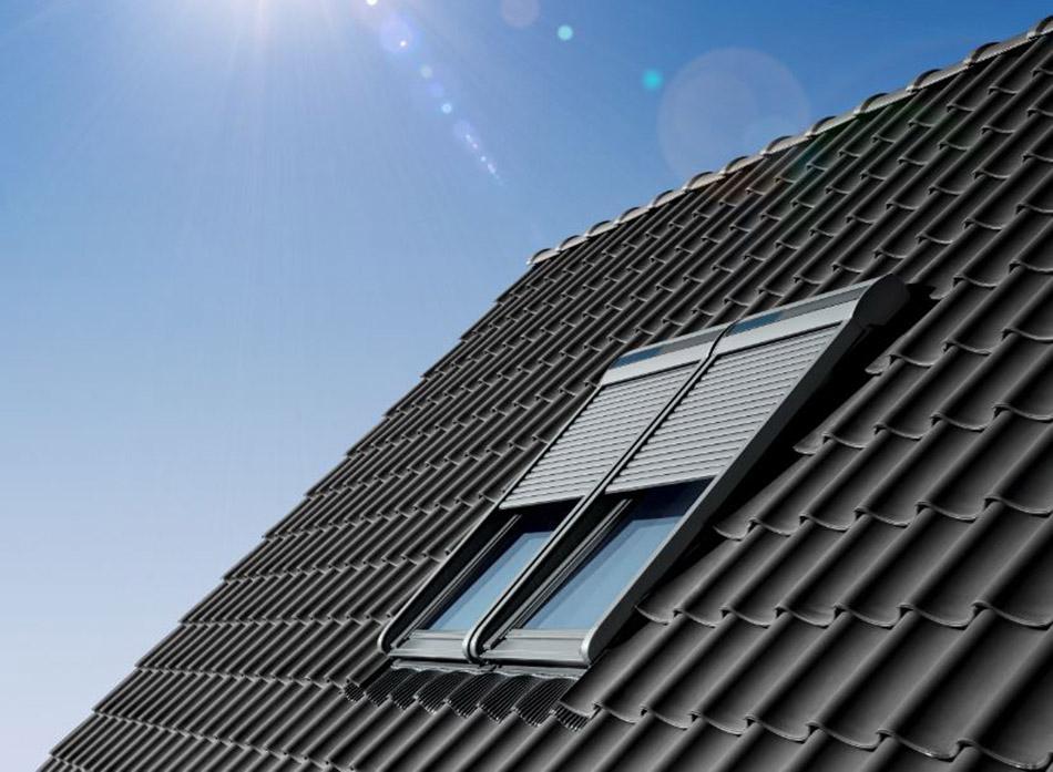 Dachdecker in Korbach Huthwelker Dachflächenfenster