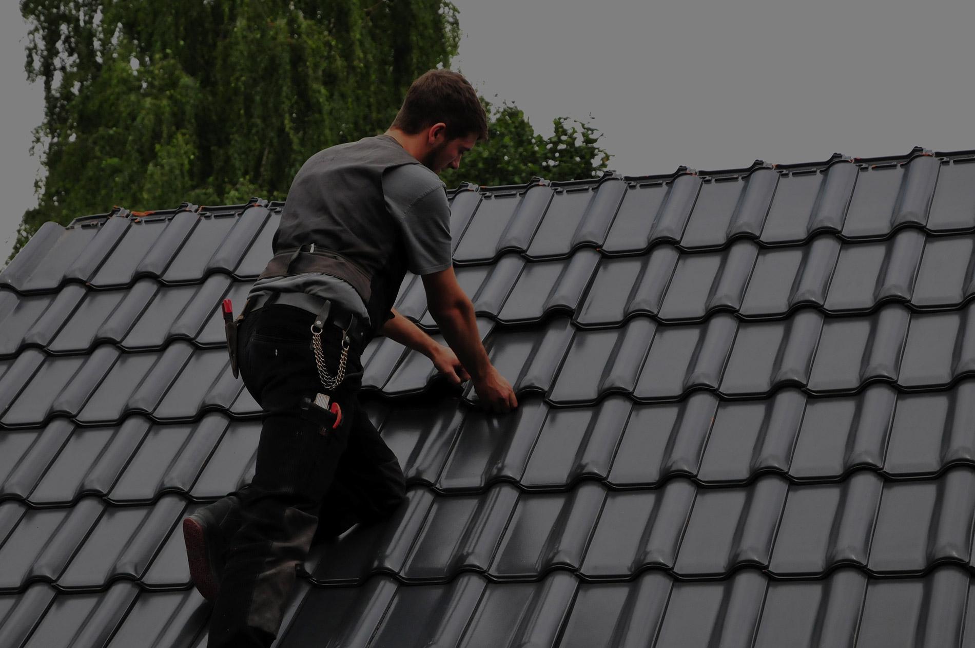 Huthwelker Dachdecker in Korbach Frankenberg aus Buchenberg